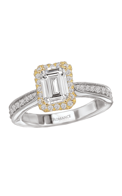 Romance Engagement Rings 117526-100TY product image