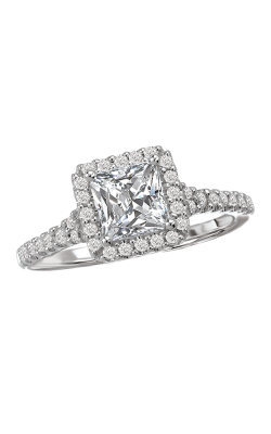Romance Engagement Rings 117549-100 product image