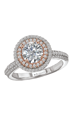 Romance Engagement Rings 117569-100 product image