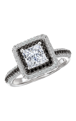 Romance Engagement Rings 117571-100 product image