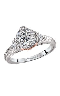 Romance Engagement Rings 117575-100TR product image
