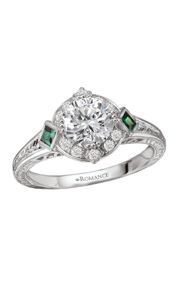 Romance Engagement Rings 117614-100 product image