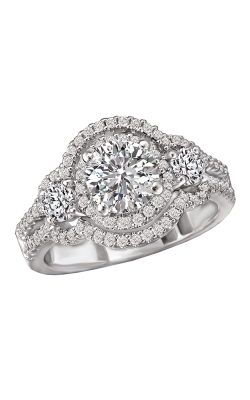 Romance Engagement Rings 117635-100 product image