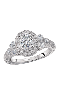 Romance Engagement Rings 117639-100 product image
