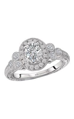Romance Engagement Rings 117639-100 product image