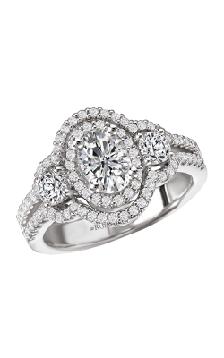 Romance Engagement Rings 117681-100 product image