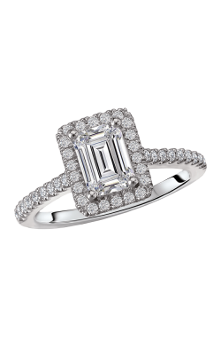 Romance Engagement Rings 117697-100 product image