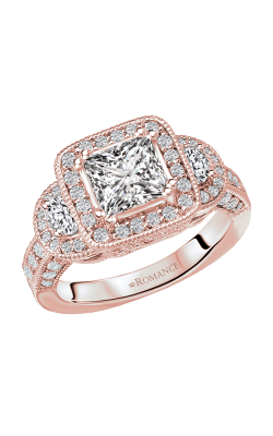 Romance Engagement Rings 117757-100R product image