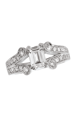 Romance Engagement Rings 117778-100 product image