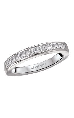 Romance Wedding Bands 117687-W product image