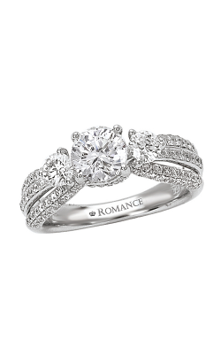 Romance Engagement ring 117138-100 product image