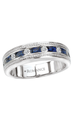Romance Wedding Bands 117256-W product image