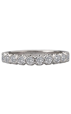 Romance Wedding Bands 117820-W product image