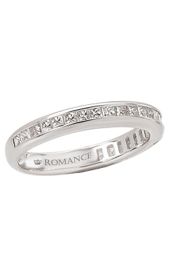 Romance Wedding Bands 117831-W product image