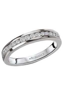 Romance Wedding Bands 117857-W product image