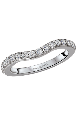 Romance Wedding Bands 117860-100W product image
