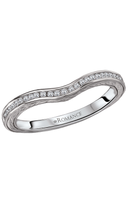 Romance Wedding Bands 117872-100W product image