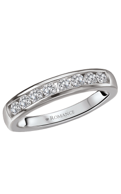 Romance Wedding Bands 117873-W product image