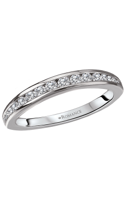 Romance Wedding Bands 117874-W product image