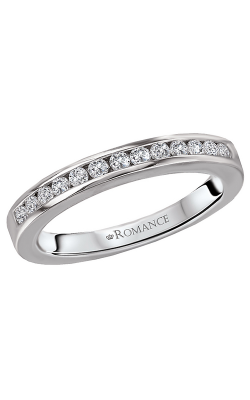 Romance Wedding Bands 117937-W product image