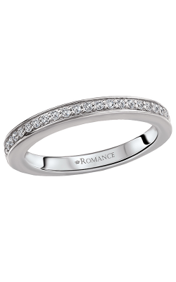 Romance Wedding Bands 117958-W product image