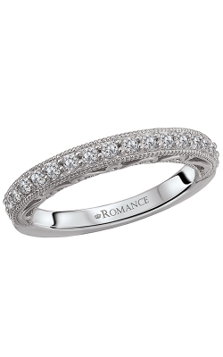 Romance Wedding Bands 117969-W product image