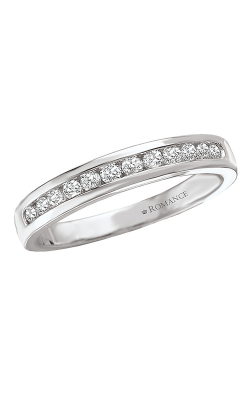 Romance Wedding Bands 118135-W product image