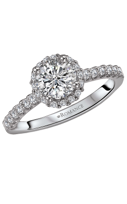 Romance Engagement Rings 117839-100 product image