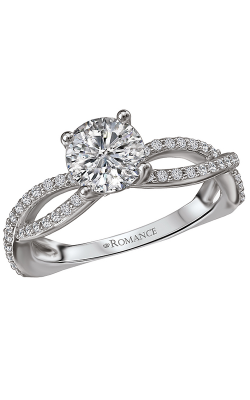 Romance Engagement Rings 117867-S product image