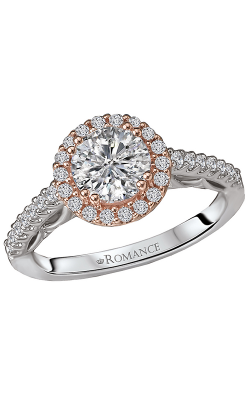 Romance Engagement Rings 117880-100TR product image