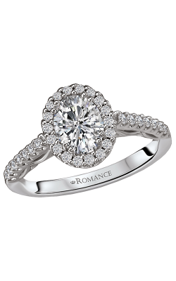 Romance Engagement Rings 117885-100 product image