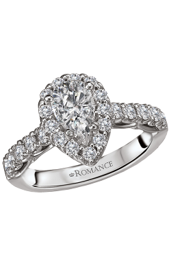Romance Engagement Rings Engagement ring 117892-100 product image