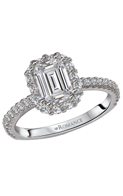 Romance Engagement Rings 117904-100 product image