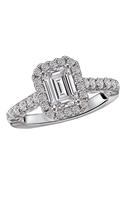 Romance Engagement Rings 117928-100 product image