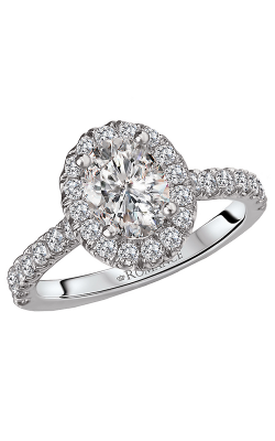 Romance Engagement Rings 117936-100 product image