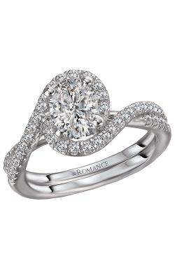 Romance Engagement Rings 117988-100 product image