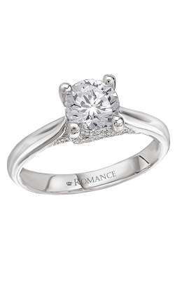 Romance Engagement ring 118016-025S product image