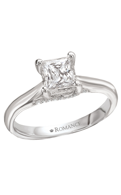 Romance Engagement Rings 118032-075S product image