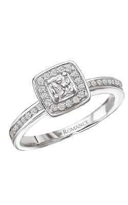 Romance Engagement Rings 118147-S product image