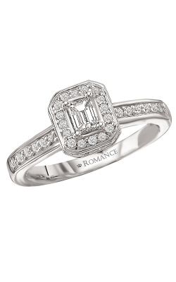 Romance Engagement Rings 118157-025S product image