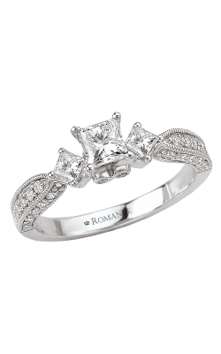 Romance Engagement Rings 118162-040S product image