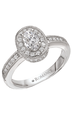 Romance Engagement Rings 118189-040S product image