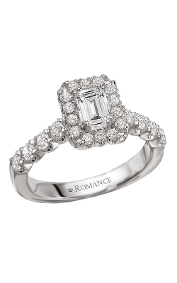 Romance Engagement Rings 118196-050S product image