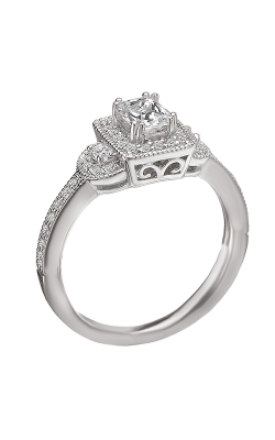 Romance Engagement Rings 118205-040S product image