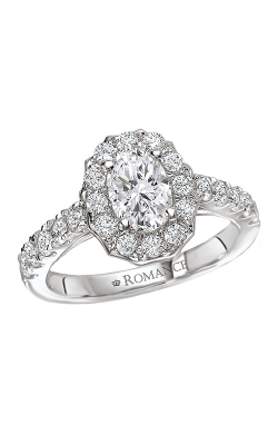 Romance Engagement Rings 118224-040S product image