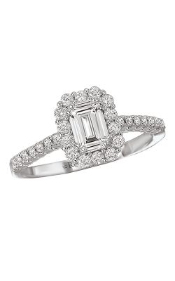 Romance Engagement Rings 118227-040S product image
