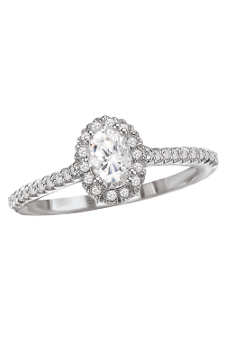 Romance Engagement Rings 118239-050S product image