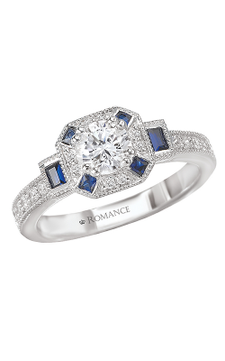 Romance Engagement Rings 118251-040S product image