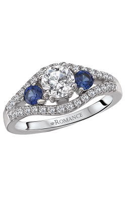 Romance Engagement Rings 118252-050S product image