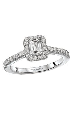 Romance Engagement Rings 118265-040S product image